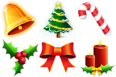 Free icons pictures download. Christmas clipart icon