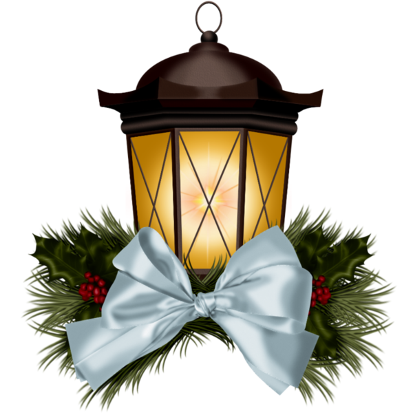 Lantern clip art. Storytime clipart christmas