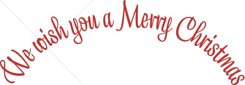 Wish wordart alphabets. Christmas clipart merry christmas