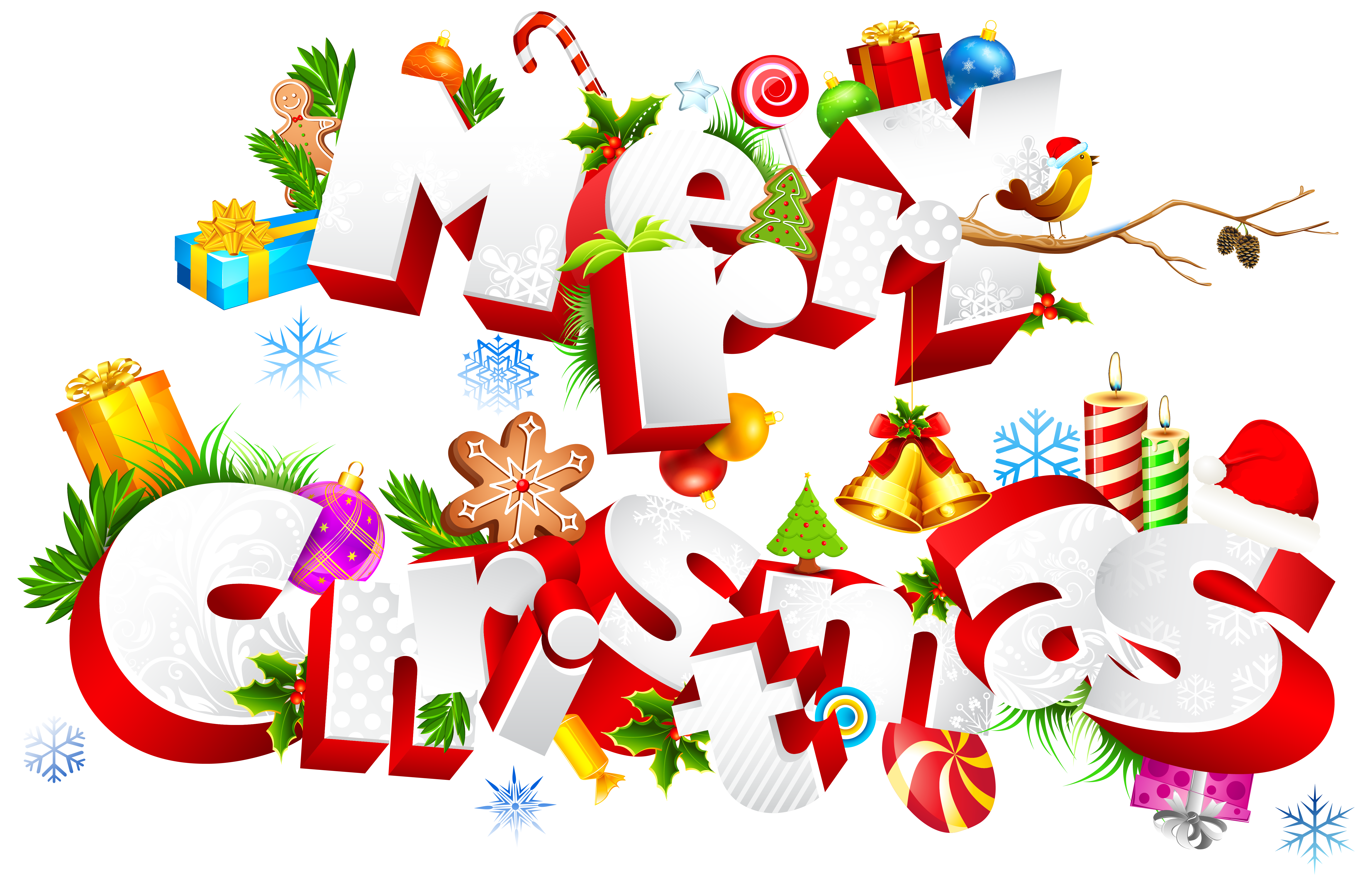 Sweet merry png image. Clipart piano christmas