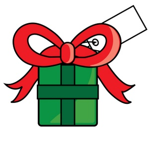 Christmas Gift Clip Art Pictures   Nxxarq.masternewyear.site