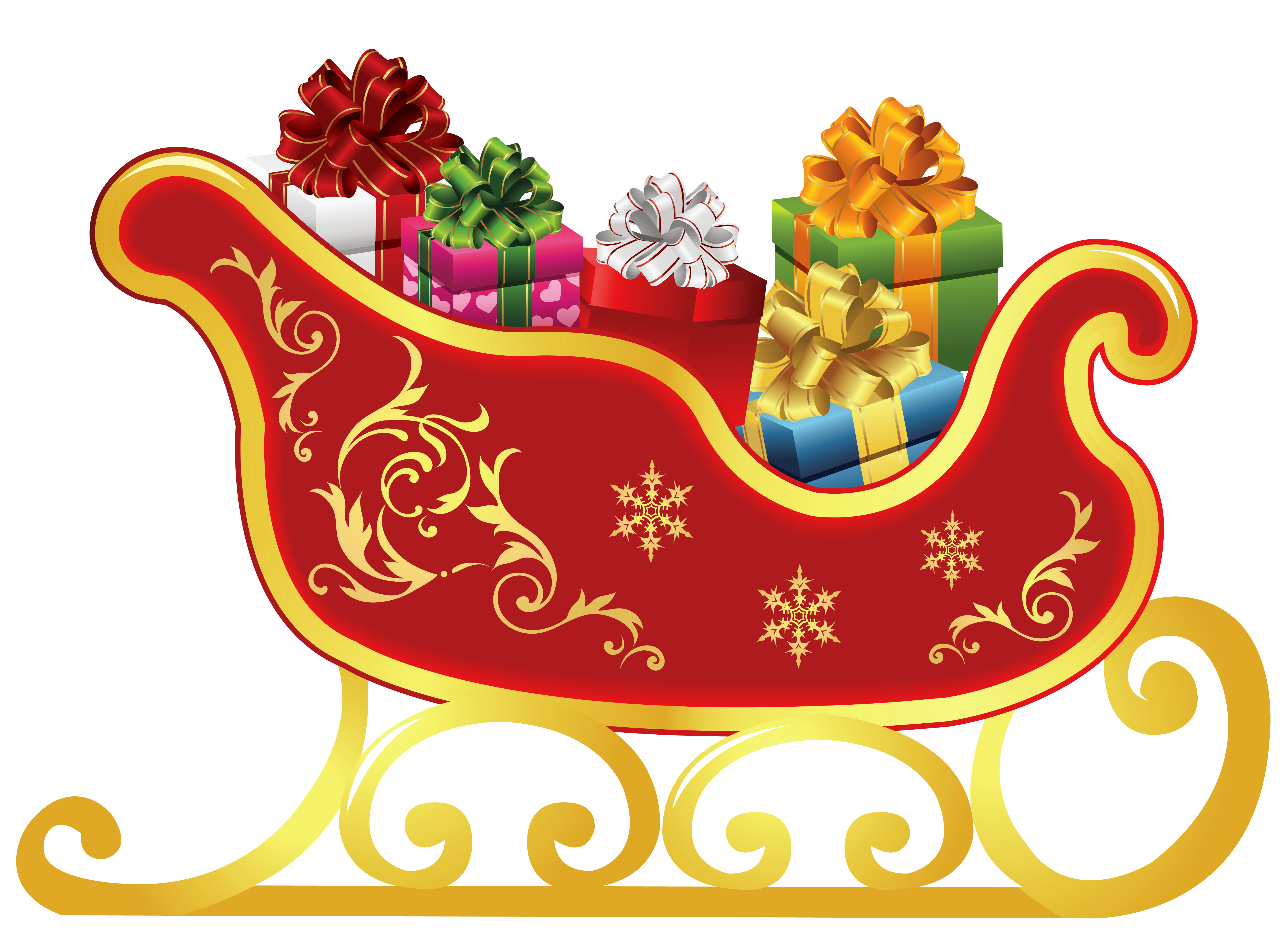 Free cliparts download clip. Sleigh clipart jpeg