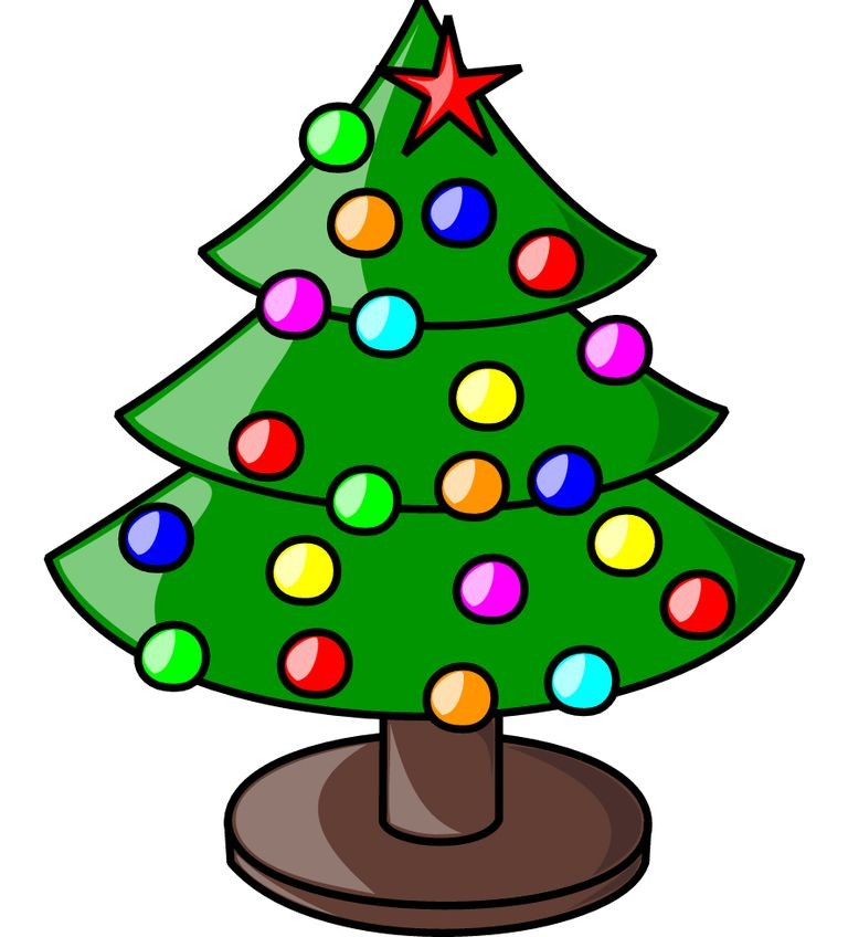 Free 2020 Christmas Clipart Christmas clipart, Christmas Transparent FREE for download on