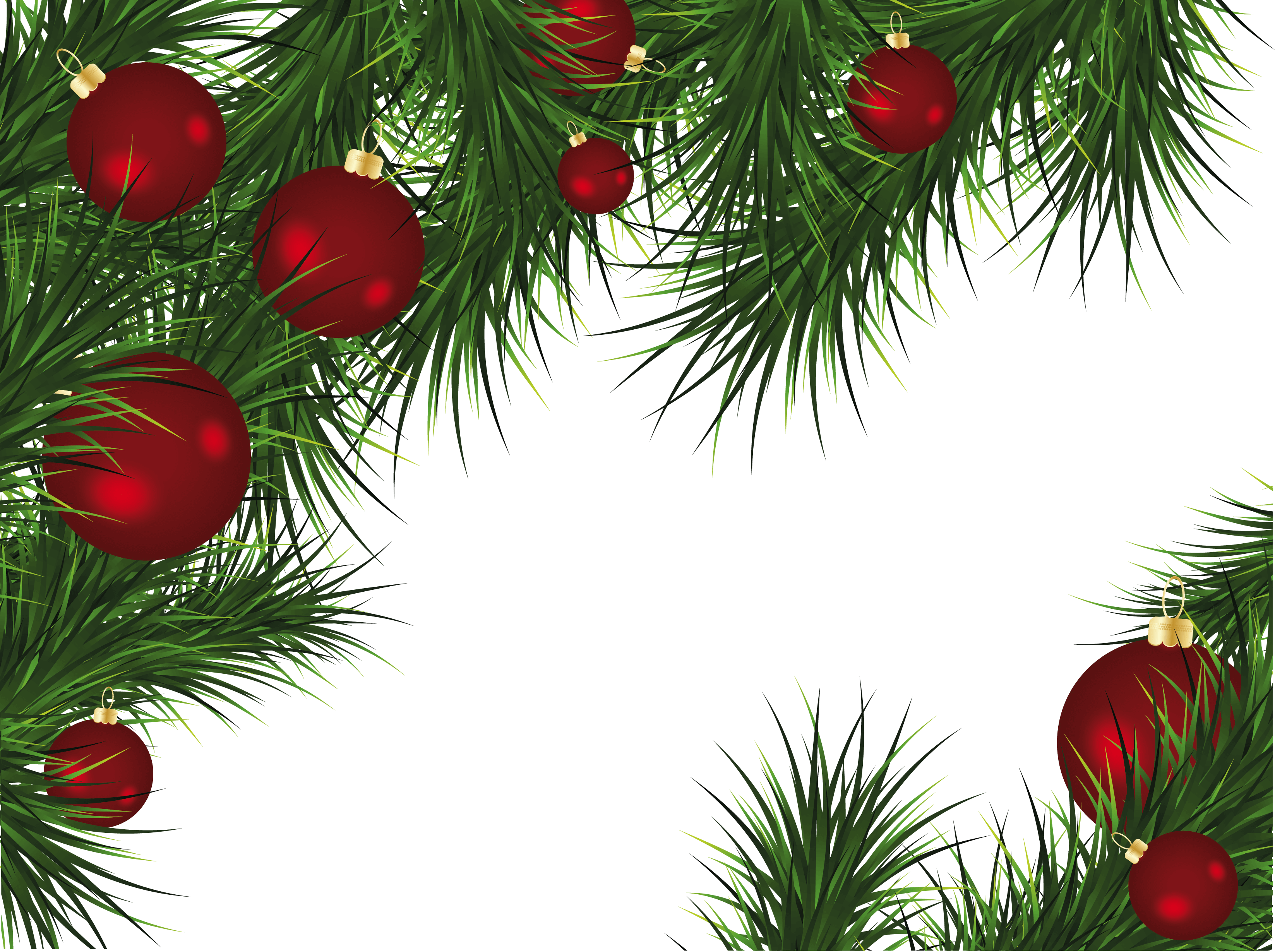 Christmas png images. Transparent
