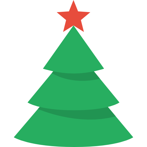 Christmas tree vector png. Icons free and backgrounds