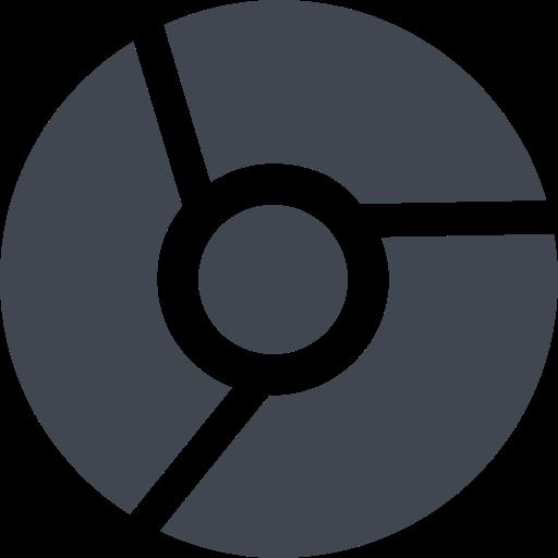 Google ico . Chrome icon png