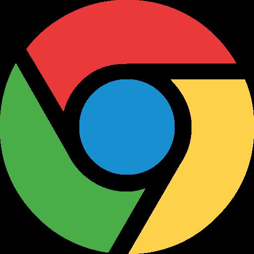 Logotypes by zlatko najdenovski. Chrome icon png