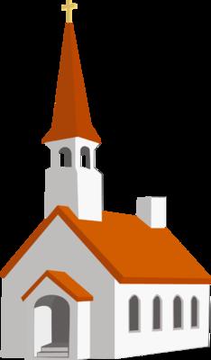 Image steeple clip art. Clipart church