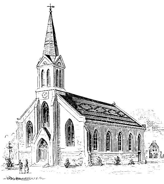 Best photos of old. Church clipart catholic church