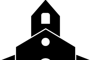 Church clipart catholic church. C download station page