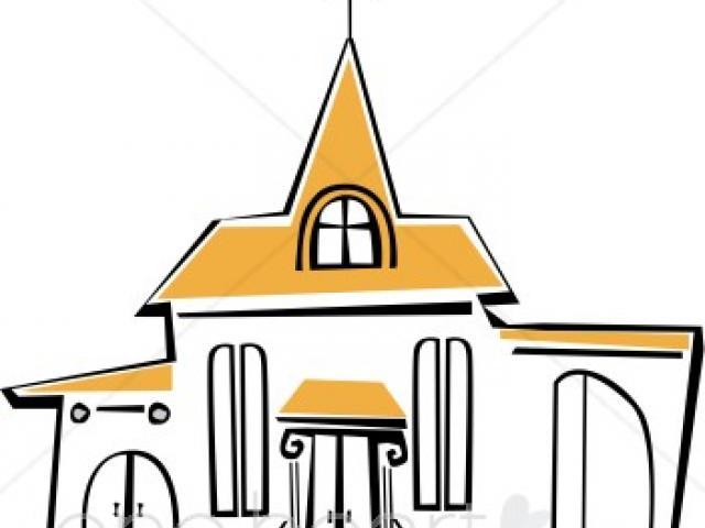 Church clipart catholic church. Foyer cliparts free download