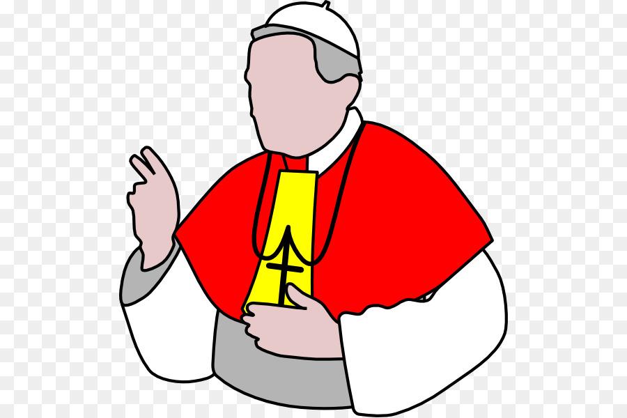 Pope catholic clip art. Church clipart catholicism