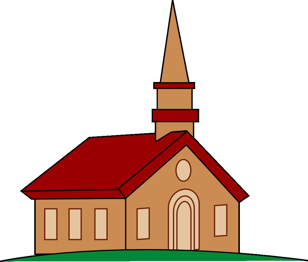 Baptist clip art library. Lds clipart church