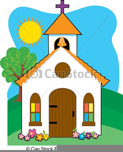 Free online images at. Church clipart clip art