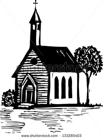 Church country church