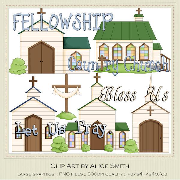 Church clipart country church. Wedding clip art designs