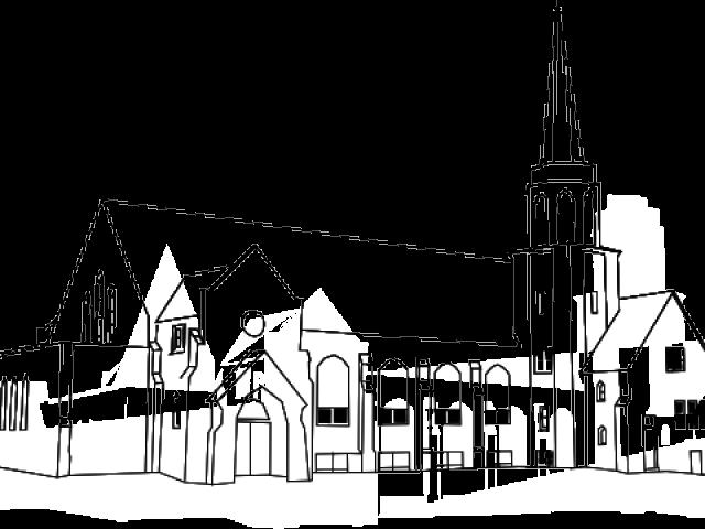 Free on dumielauxepices net. Church clipart medieval church