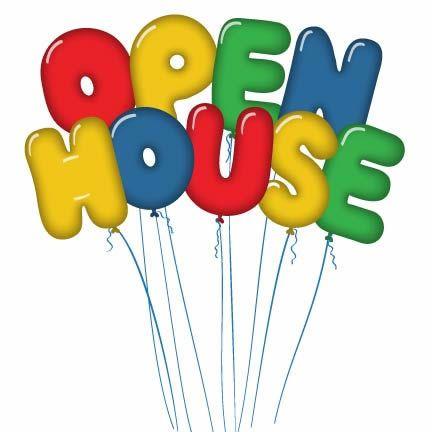 Church clipart open house.  best teachers and