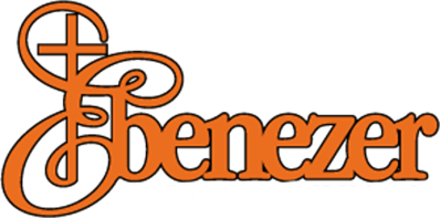 Church clipart open house. Ebenezer baptist is located