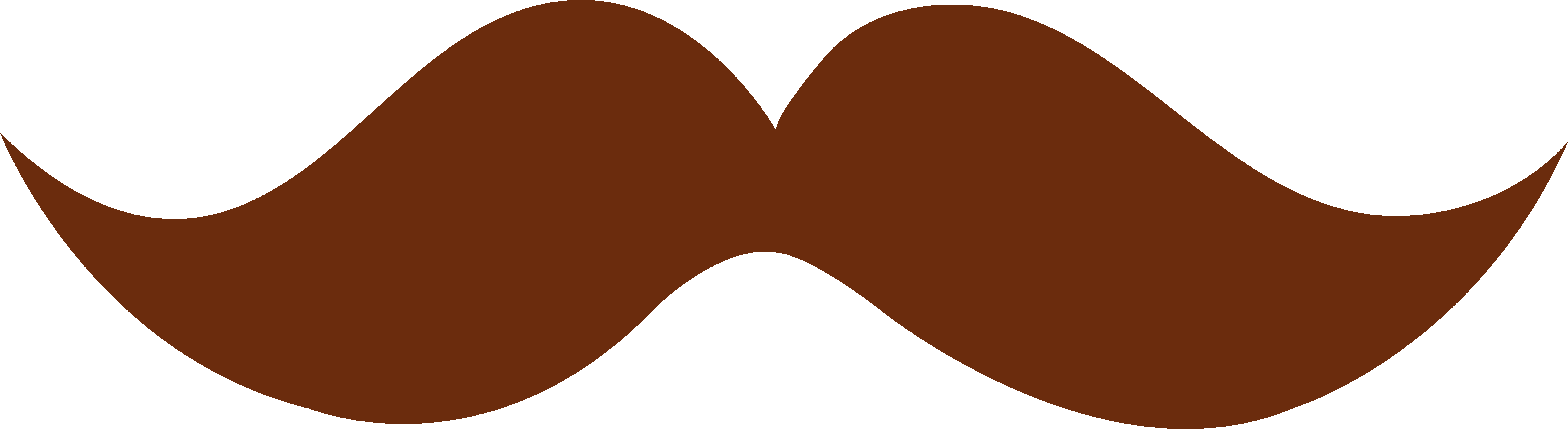 Moustache clipart brown. Hipster at getdrawings com