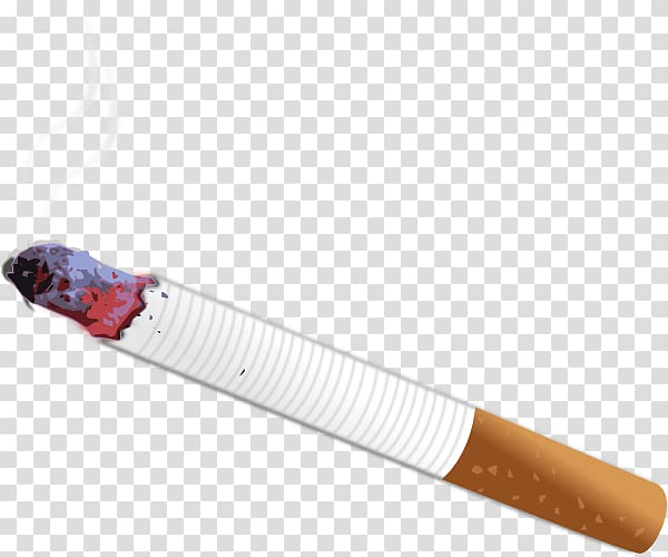 Cigarette thug life transparent. Cigar clipart burning