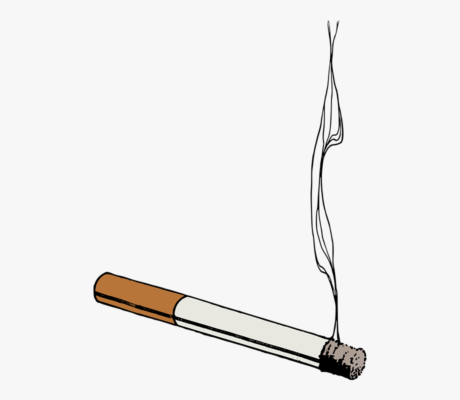 Cigar clipart cartoon. Cigarro thug life png