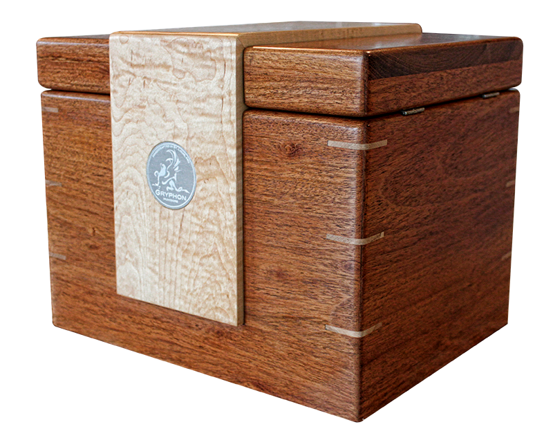Handcrafted humidors gryphon the. Cigar clipart cigar box