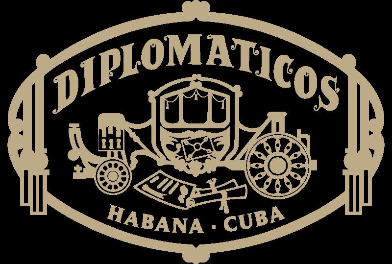 Cigar clipart cigar cuban. Diplomaticos brand e club