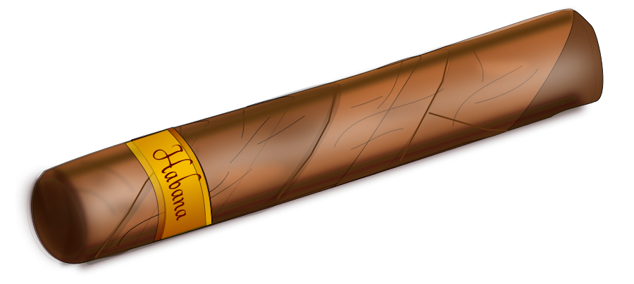 Cigar clipart cigar smoke. Cuban recreation png html
