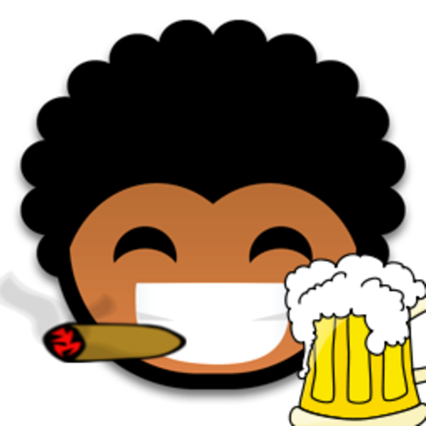 Cigar clipart file. Beer big free images