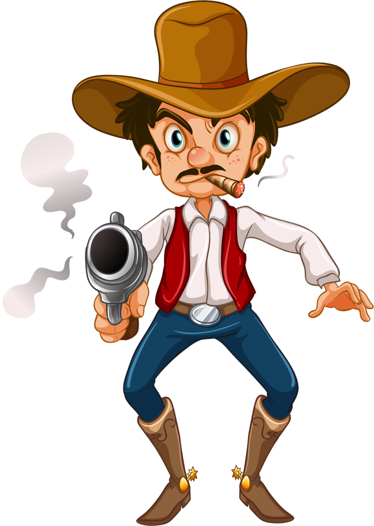 png pinterest cowboys. Gun clipart cowboy