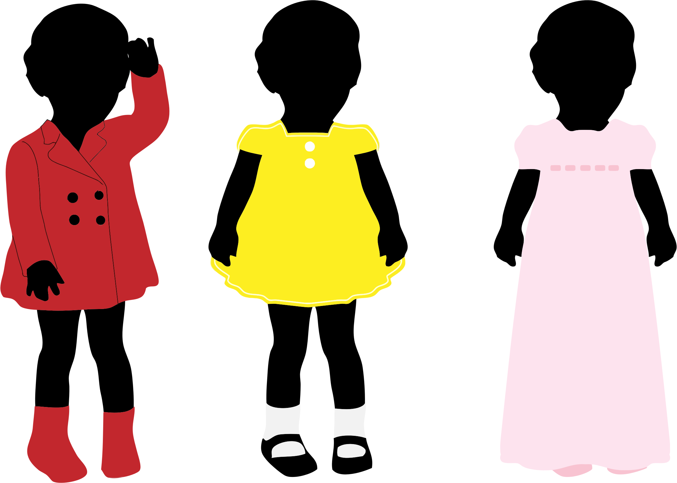 Pipe silhouette at getdrawings. Clothing clipart child clothes