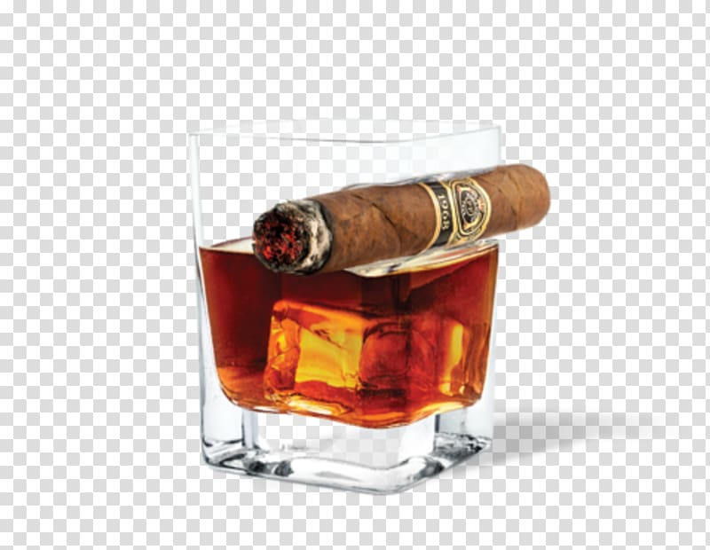 Cigar clipart scotch glass. Bourbon whiskey old fashioned
