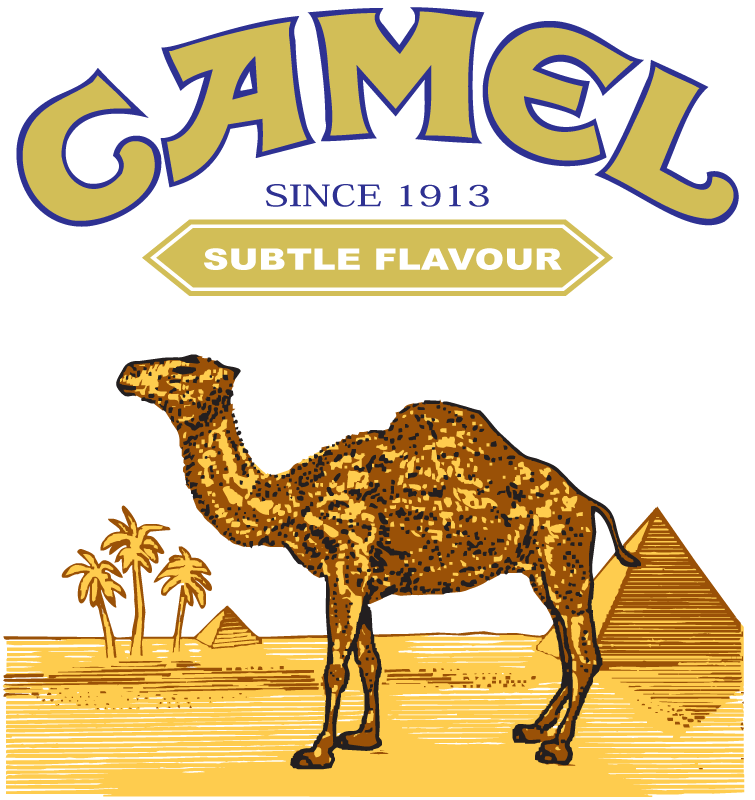 Cigar clipart scotch whiskey. Camel cigarette logo buscar