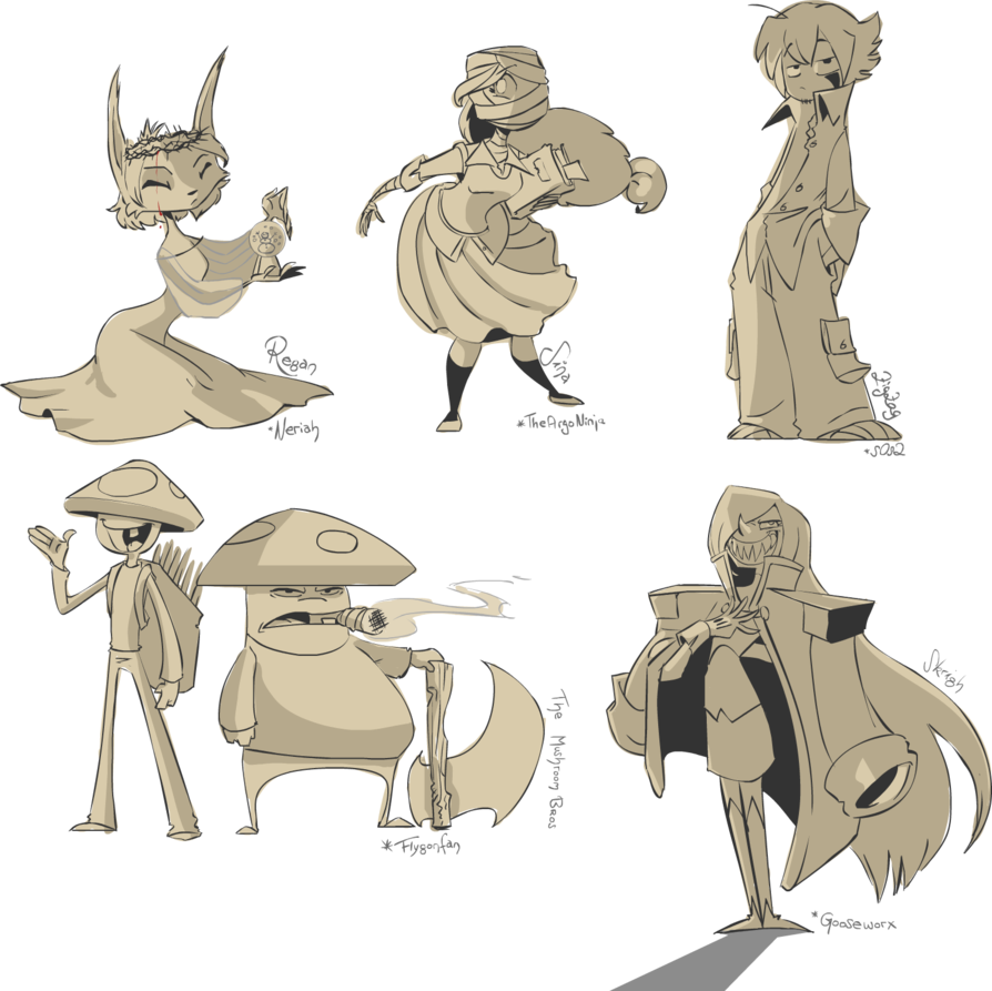 Cigar clipart sketch. Oc sketches by s