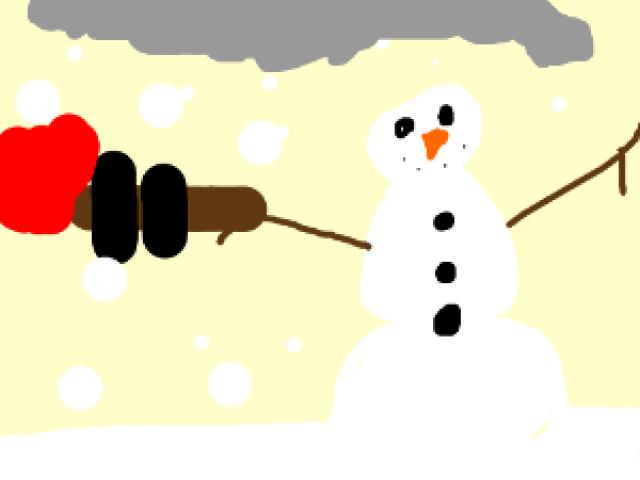 Cigar clipart snowman. X free clip art