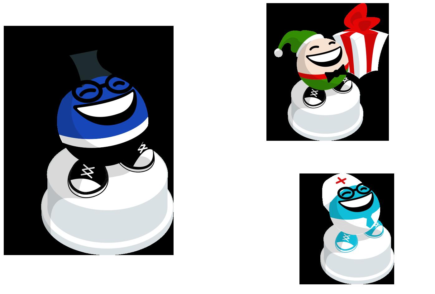 Cigar clipart snowman. Alian morales ui ux