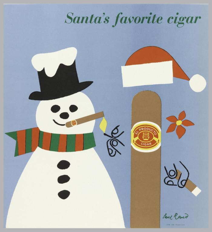 Cigar clipart snowman. Santa s favorite cooper