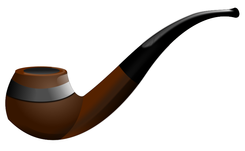 Pipe medium image png. Cigar clipart tobacco