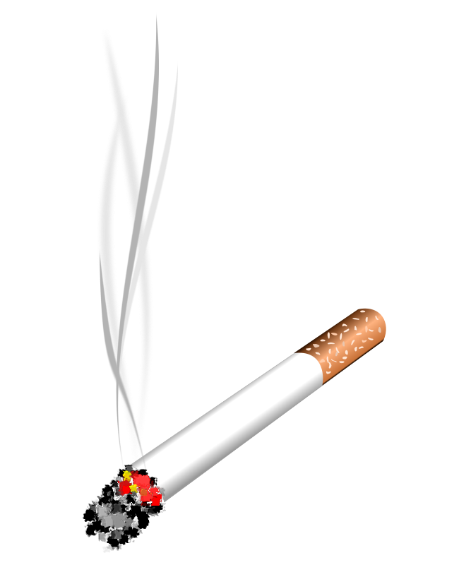 Cigar clipart tobacco.  collection of cigarette