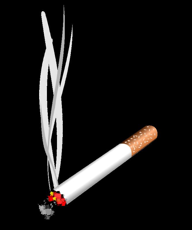 Cigar clipart tobacco.  collection of cigarette