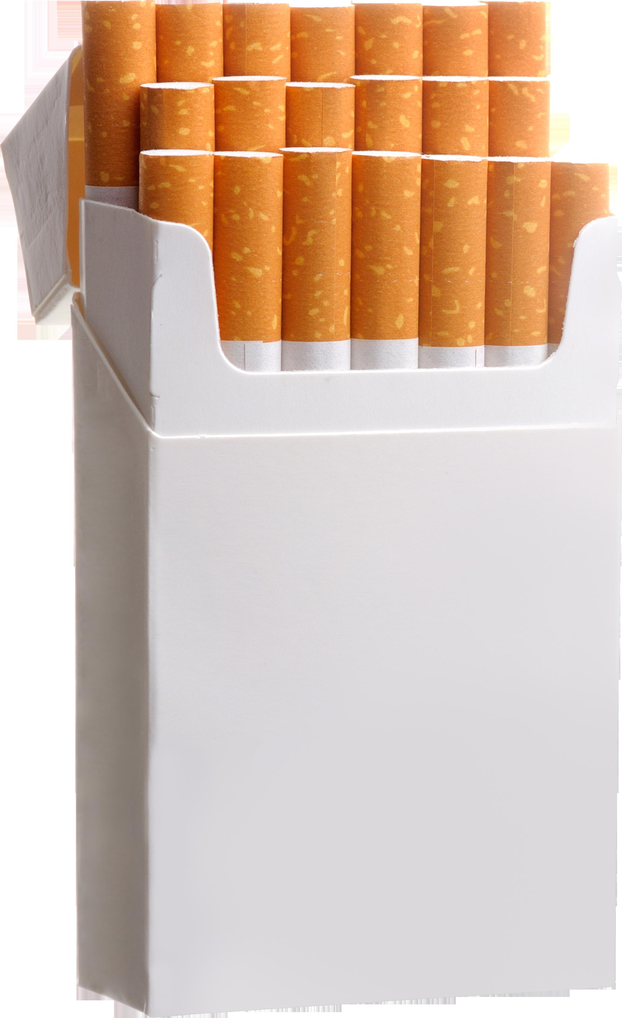 Cigar clipart transparent background. Cigarette pack png image
