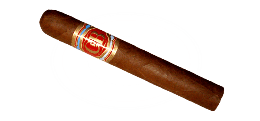 Cyb robusto deluxe png. Cigar clipart transparent background