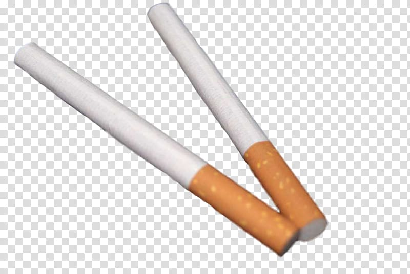 Cigar clipart transparent background. Cigarette tobacco nicotine two