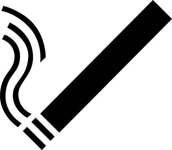 Cigarette clip art free. Cigar clipart vector