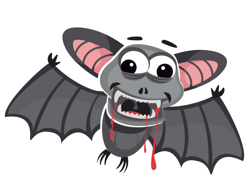 Free funny animated png. Vampire clipart vampire face