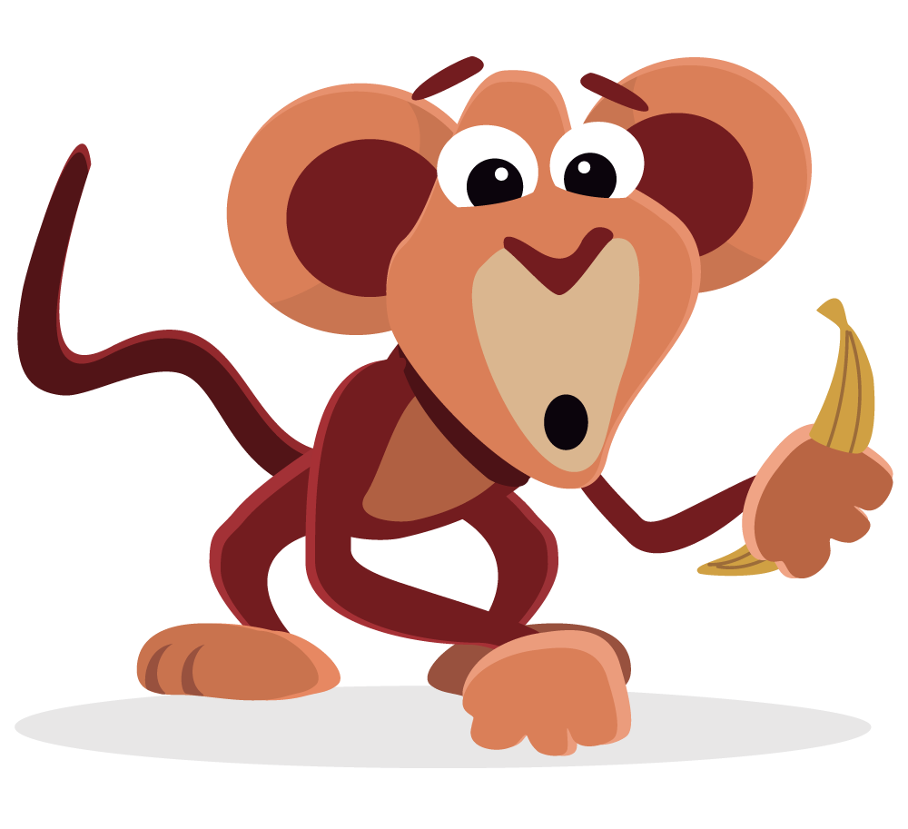Clipart Banana Curious George Banana Clipart Banana Curious