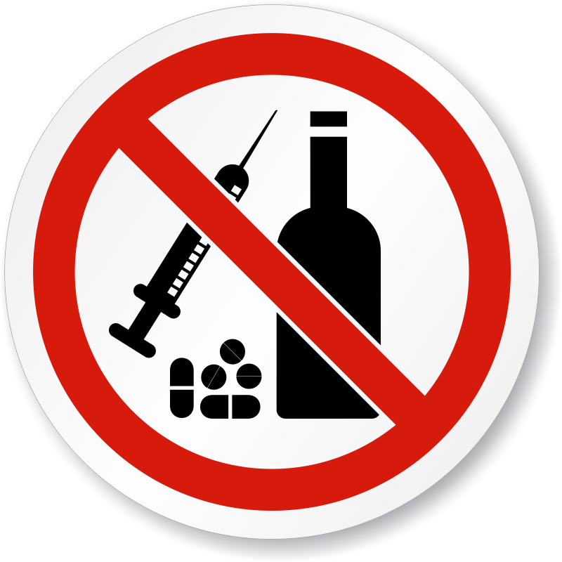 Cigarette clipart cigarette alcohol.  collection of free