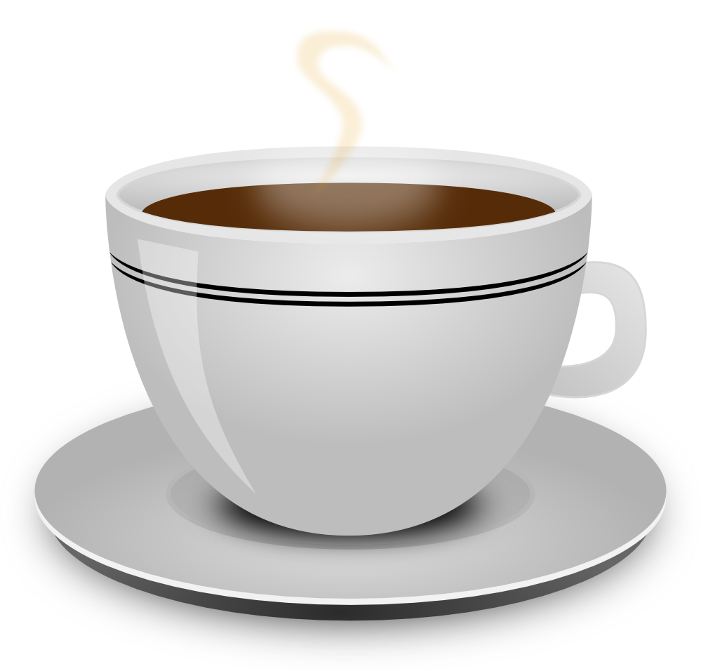 Cup clipart cuo. Coffee twenty three isolated
