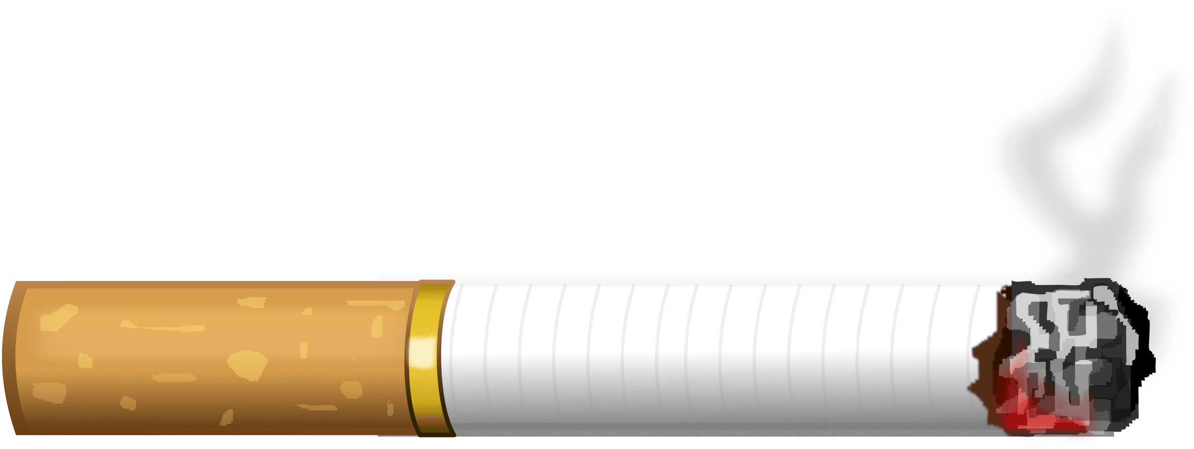 Png free images toppng. Cigarette clipart crushed
